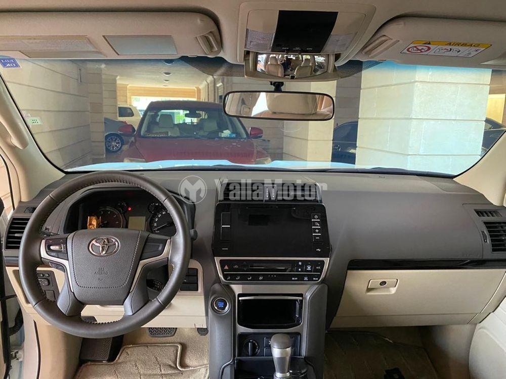New Toyota Land Cruiser Prado  4.0L V6 TXL1 2020