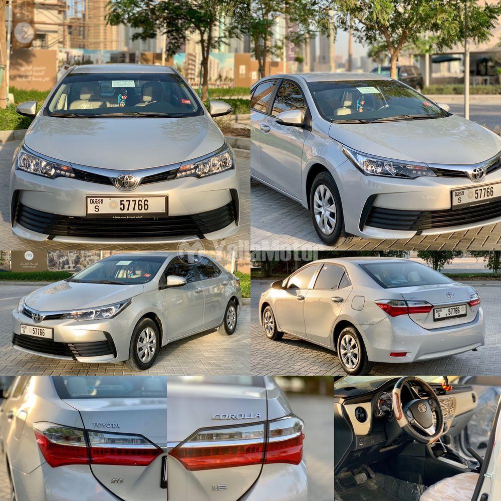 Kelebihan Kekurangan Toyota Corolla 2.0 Perbandingan Harga