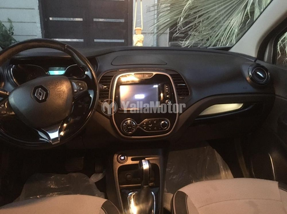 Used Renault Captur 1.6L LE 2017