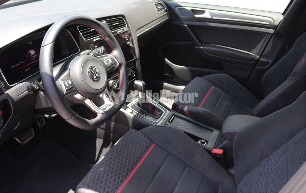 Used Volkswagen Golf GTI  2.0T 2019