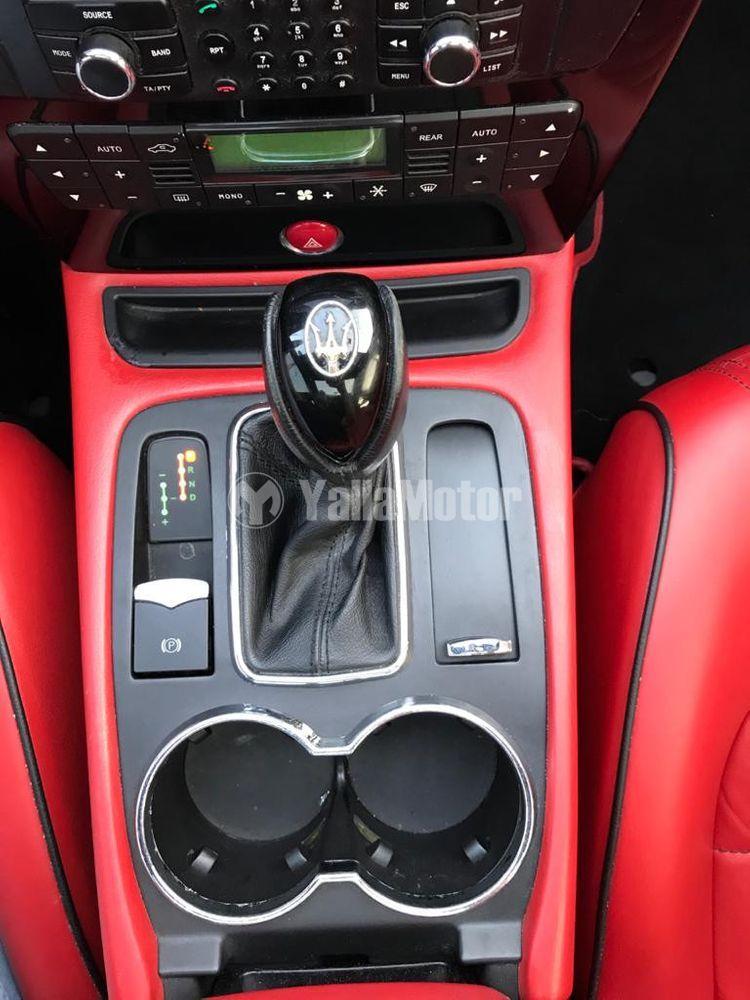Used Maserati Quattroporte  GTS GranSport 2013