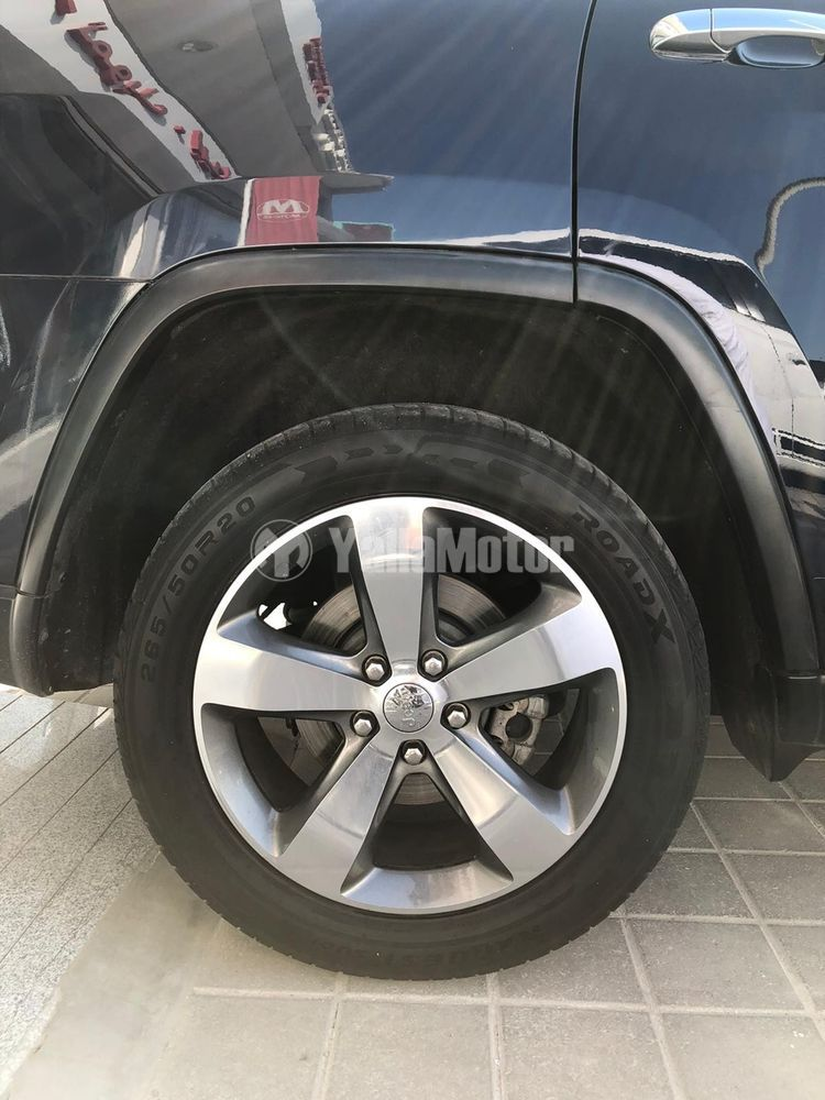 Used Jeep Grand Cherokee  Limited 3.6L Plus 2014