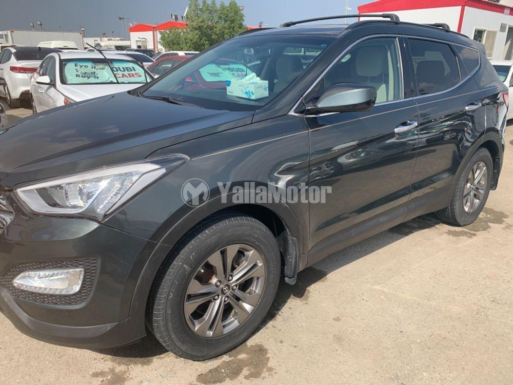 Used Hyundai Santa Fe  2.4L GDI Mid (FWD) 2013