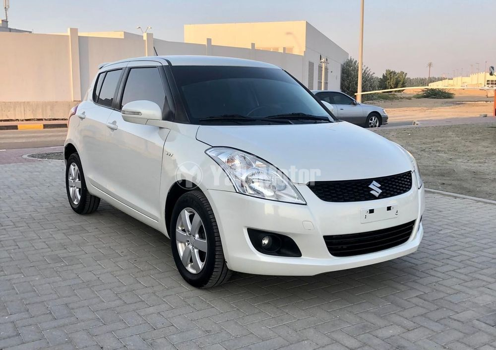 Used Suzuki Swift  1.4 GLX 2015