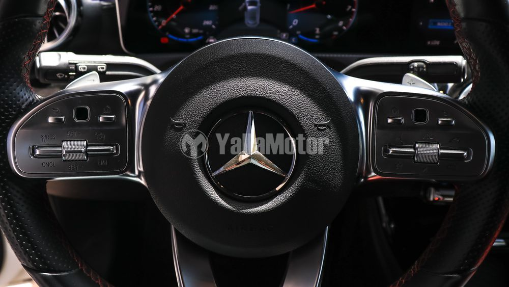 Used Mercedes-Benz A250 2018