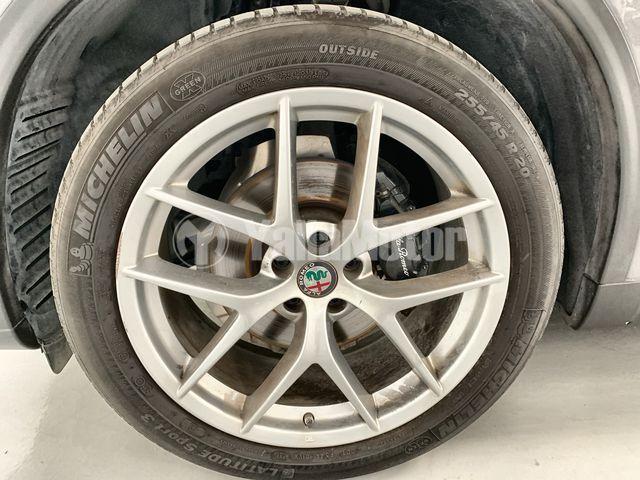Used Alfa Romeo Stelvio 2019