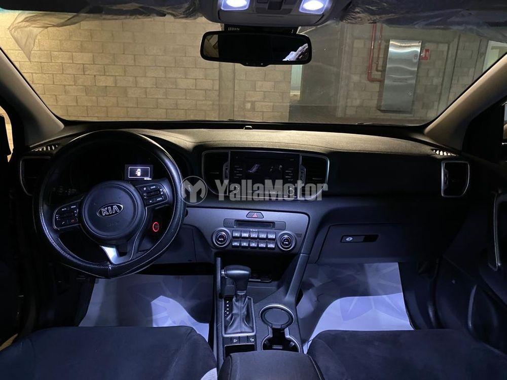 Used Kia Sportage  1.6L Turbo Mid 2019