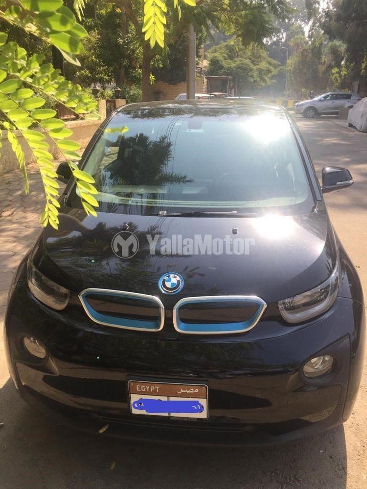Used BMW i3 2016