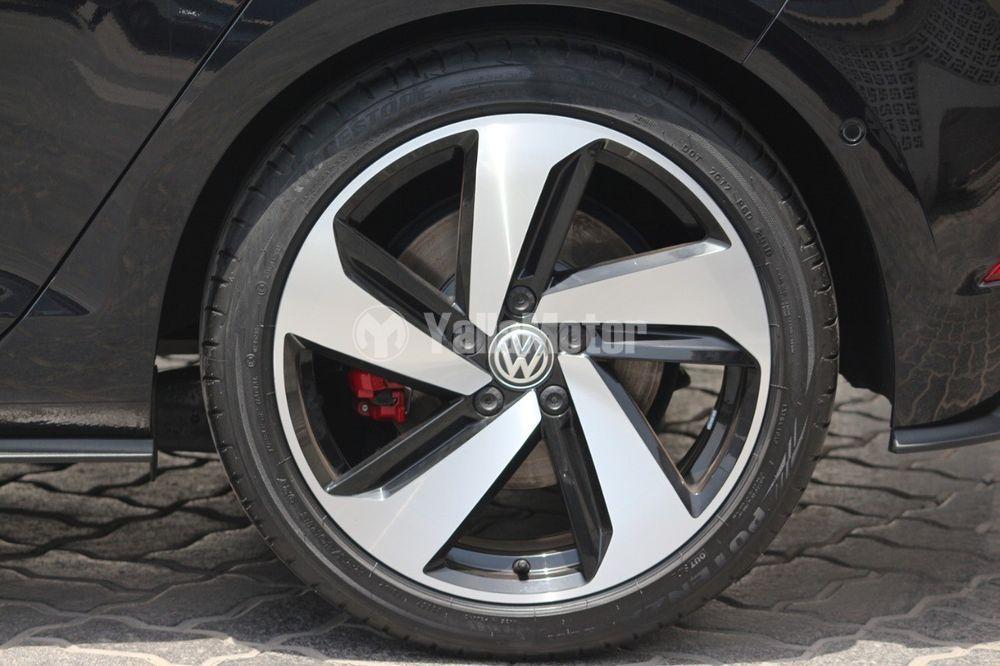 Used Volkswagen Golf GTI  Sport 2019