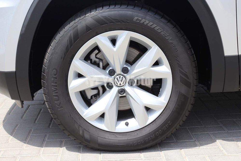 Used Volkswagen Teramont  2.0L S (AWD) 2019