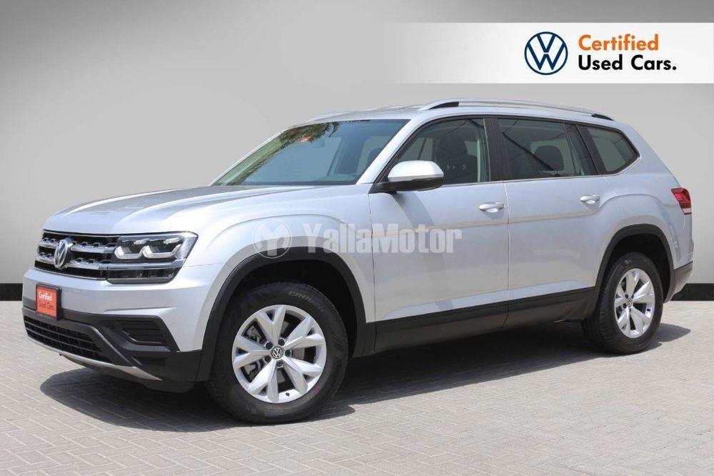 New Volkswagen Teramont  3.6L S (AWD) 2019