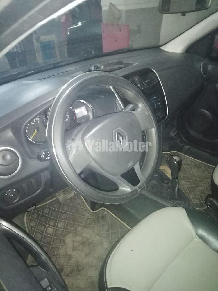 Used Renault Laguna 2017