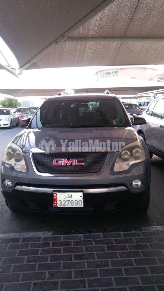 Used GMC Acadia  3.6L All Wheel Drive 2008