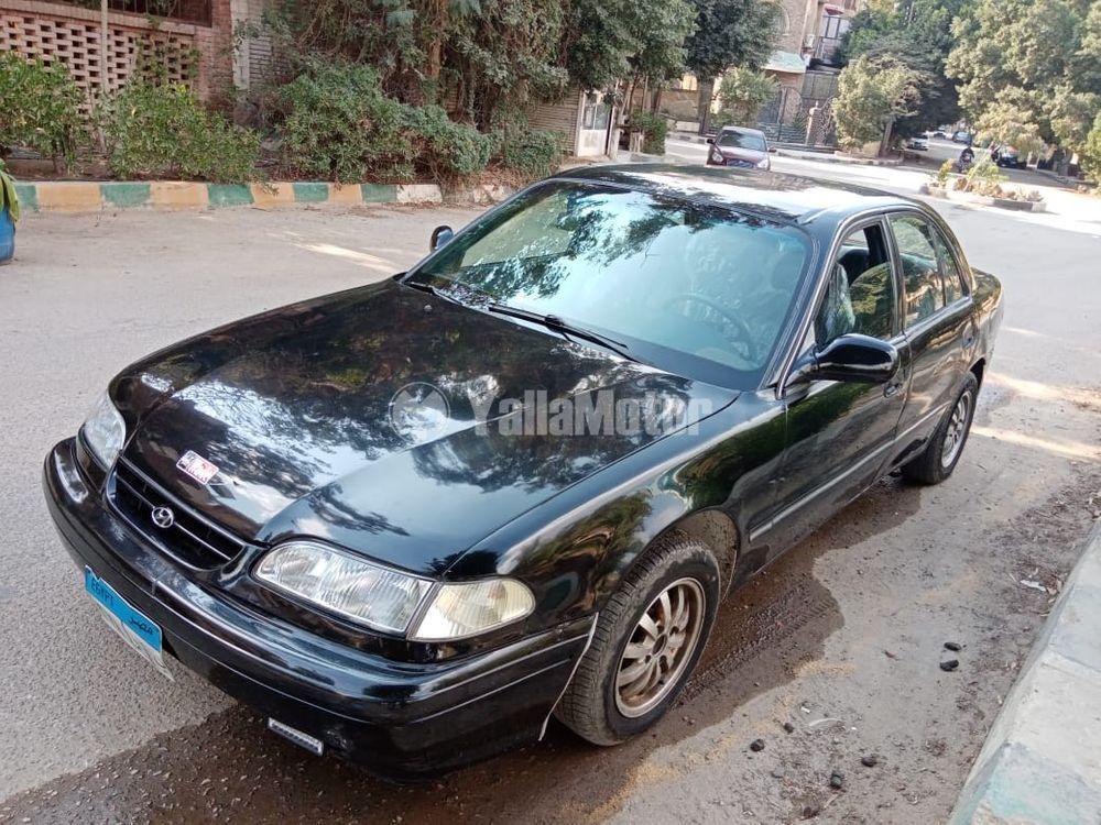 Used Hyundai Sonata 1996
