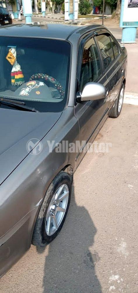 Used Hyundai Verna  Manual 2013