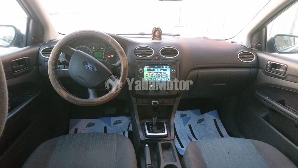 Used Ford Focus 1.6L Hatchback 2007