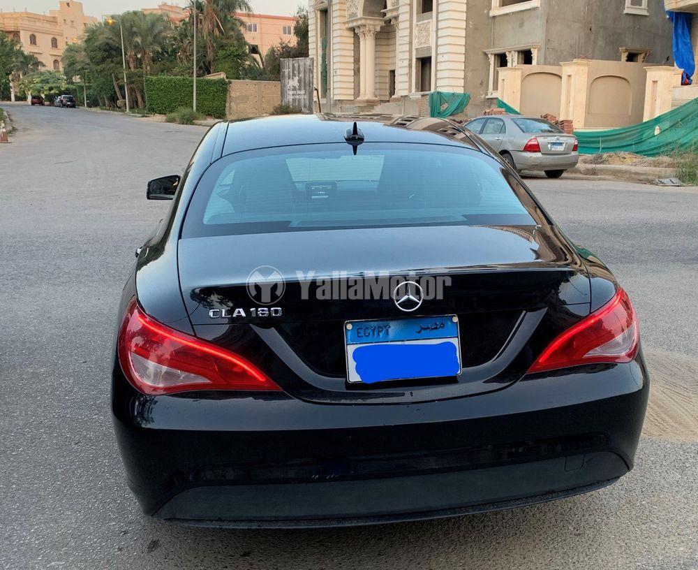 Used Mercedes-Benz CLA-Class  CLA 180 2015