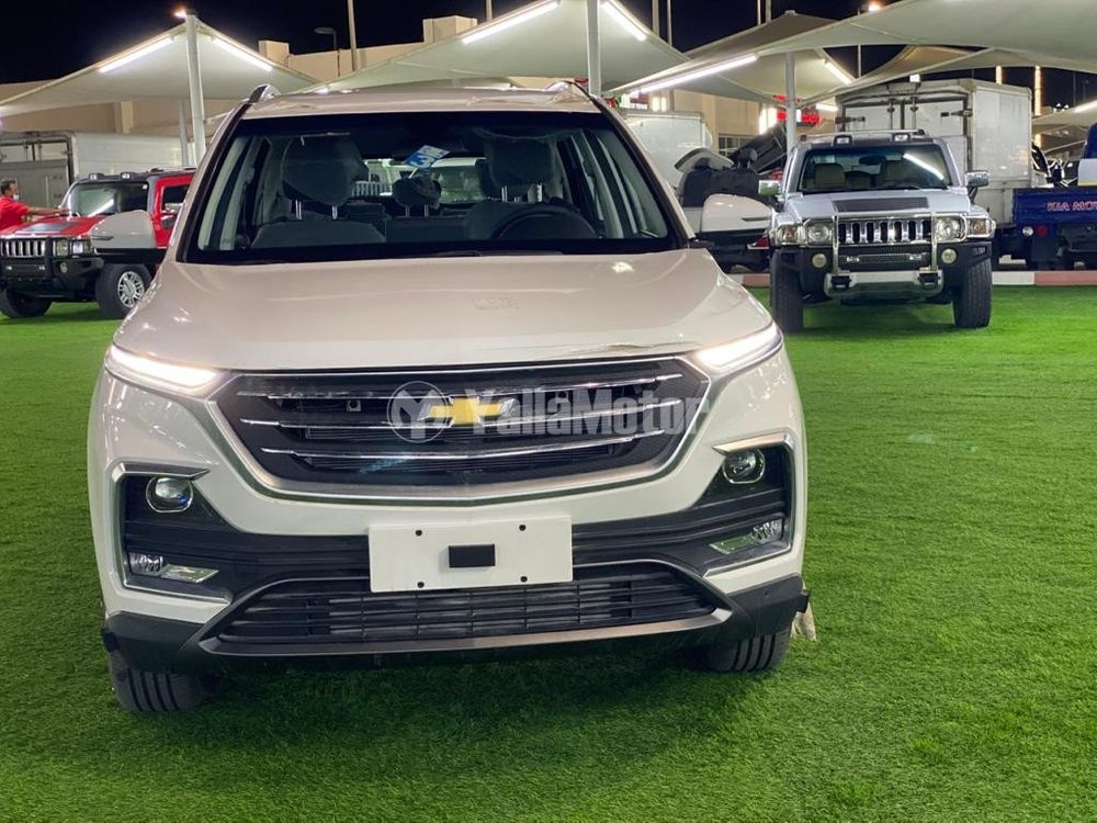 New Chevrolet Captiva  1.5T Premium 2021