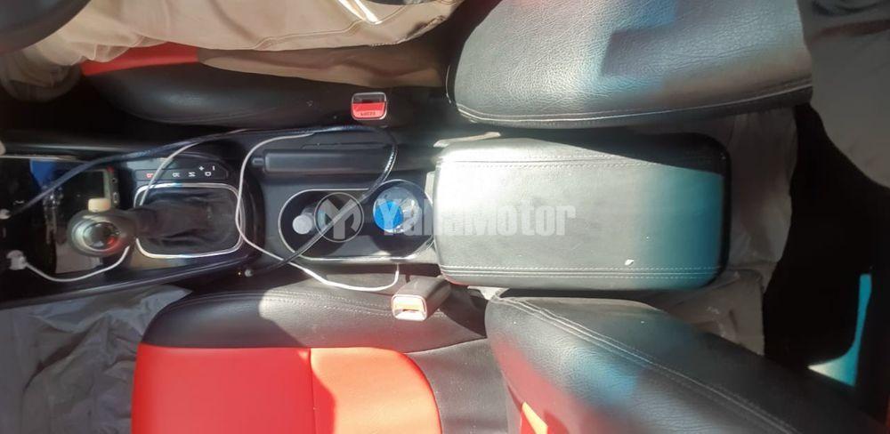 Used Kia Cerato  1.6L LX 2013