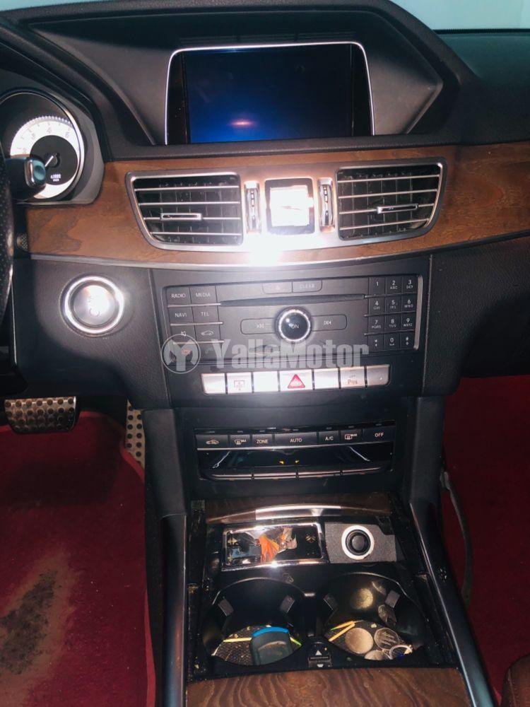 Used Mercedes-Benz E-Class  E 300 2016