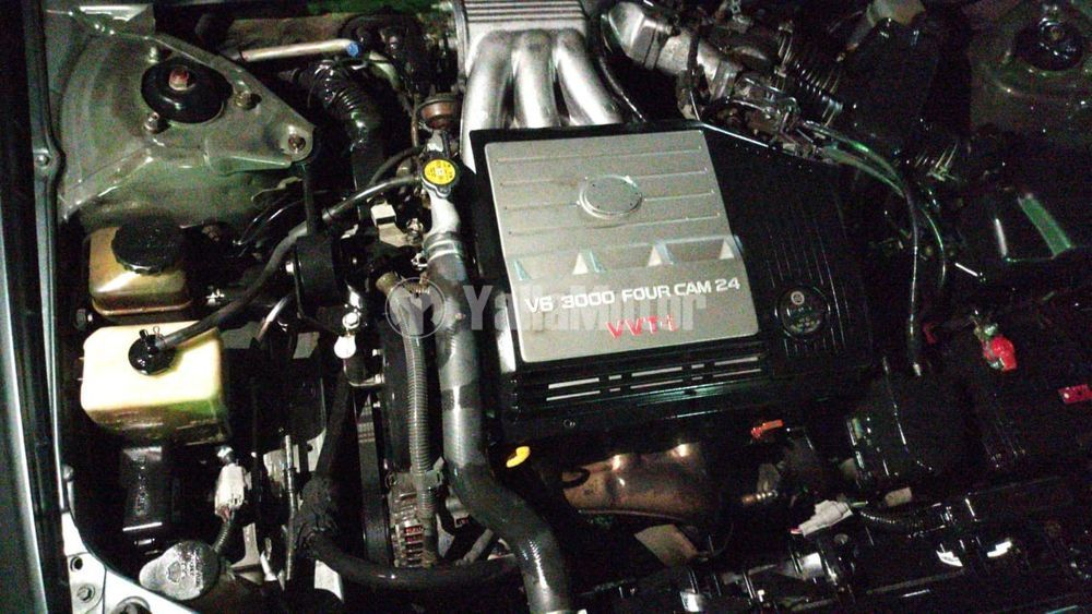 Used Toyota tC 2000