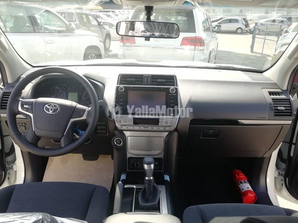 New Toyota Land Cruiser Prado 3.0L TXL Diesel 2020