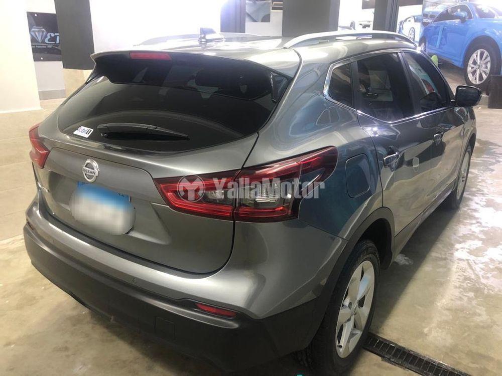 Used Nissan Qashqai  Sport 2019