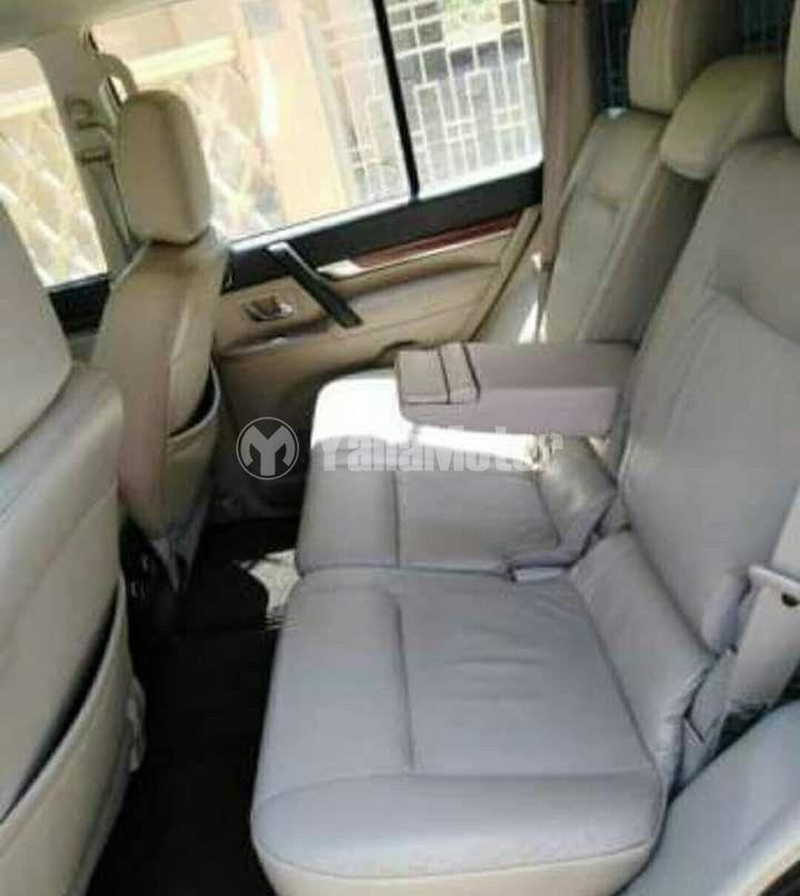 Used Mitsubishi Pajero 2009