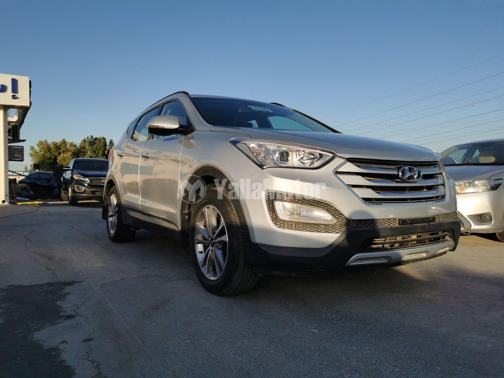 Used Hyundai Santa Fe 2015