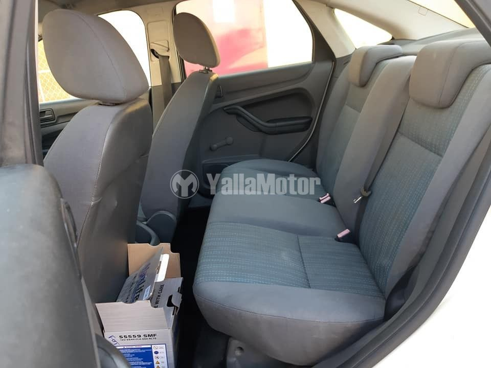 Used Ford Focus 2006