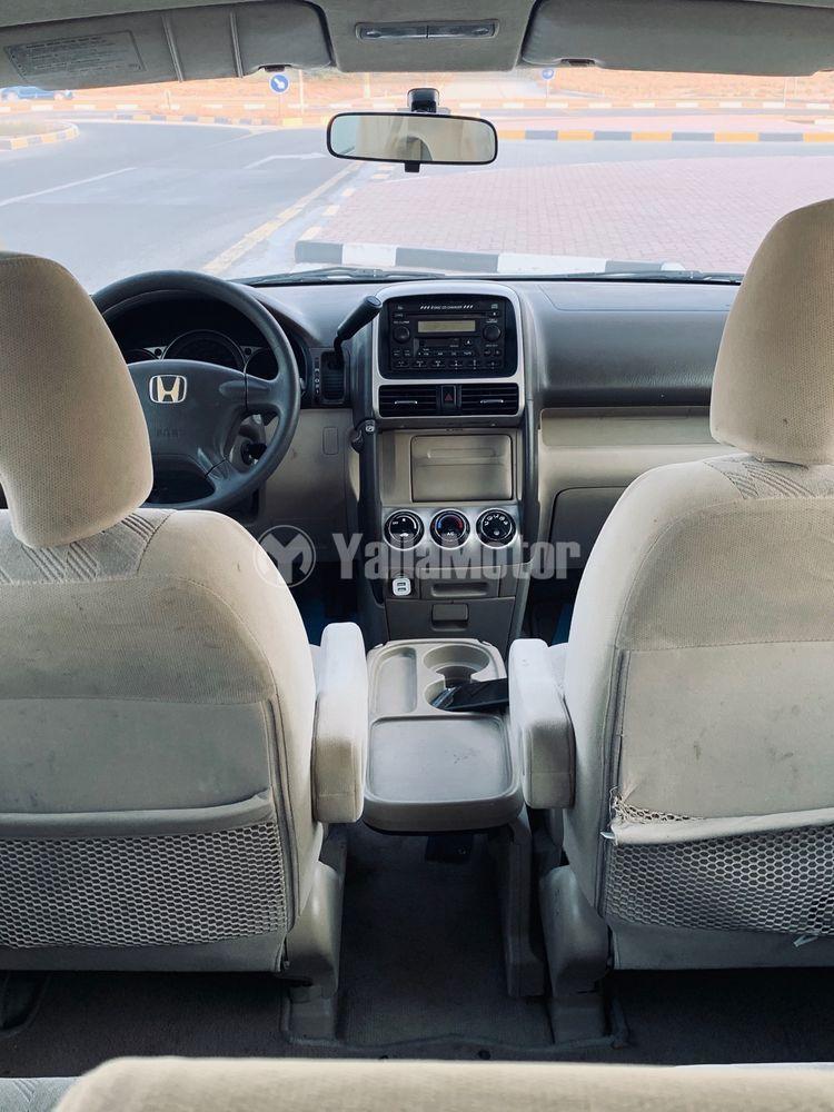 Used Honda CR-V  EX Plus (AWD) 2006