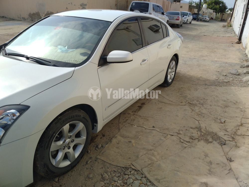Used Nissan Altima 2.5 S 2008