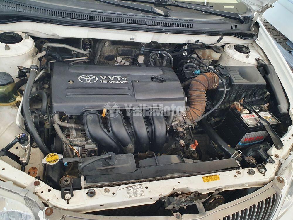 Used Toyota Corolla  1.8L XLI Hybrid 2006