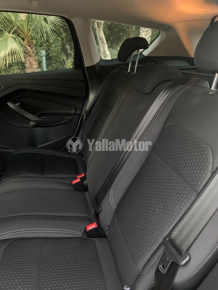 Used Ford Escape 2.5L S 2017