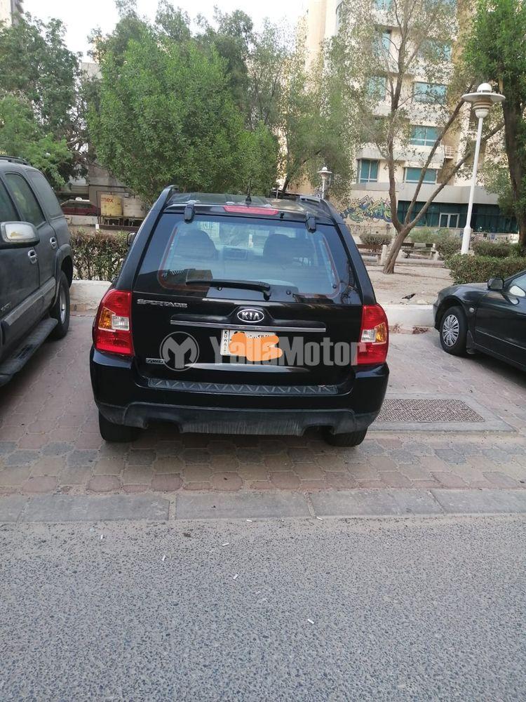 Used Kia Sportage  2.0L MPI EX (AWD) 2010