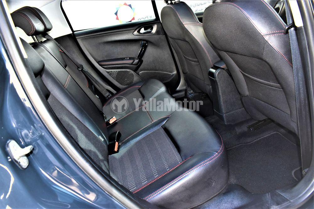 Used Peugeot 208 1.6L GT Line 2018