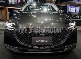 الجديد مازدا 2 سيدان  1.5L Core 2020