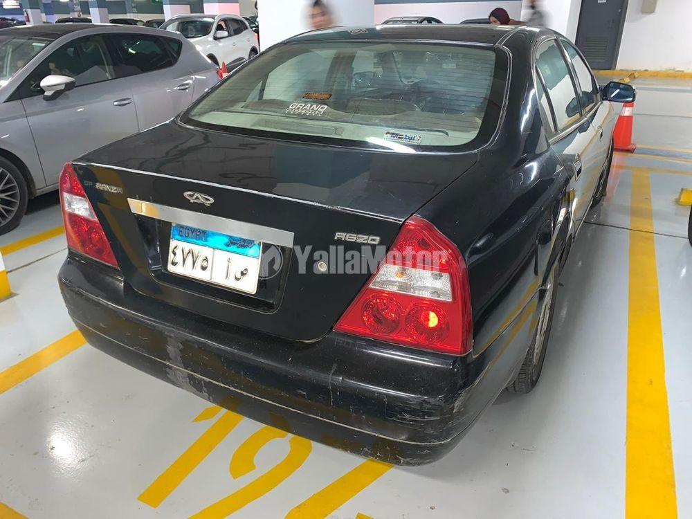 Used Speranza A620  Sedan 2007