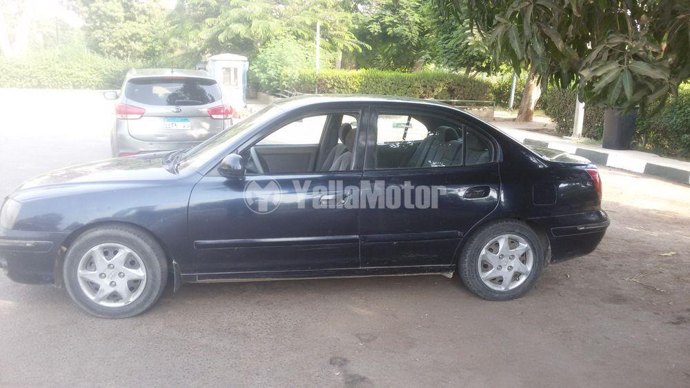 Used Hyundai Elantra  1.6L 2006