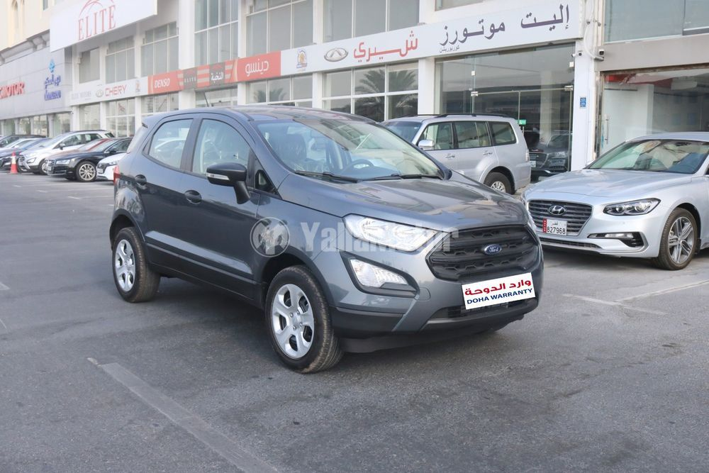 New Ford EcoSport  1.5 Ambiente 2020