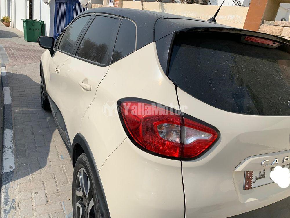 Used Renault Captur  1.2L LE 2015