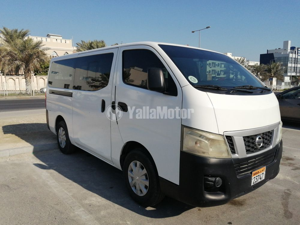 Used Nissan Urvan  13-Seater A/T (4-Door) 2014