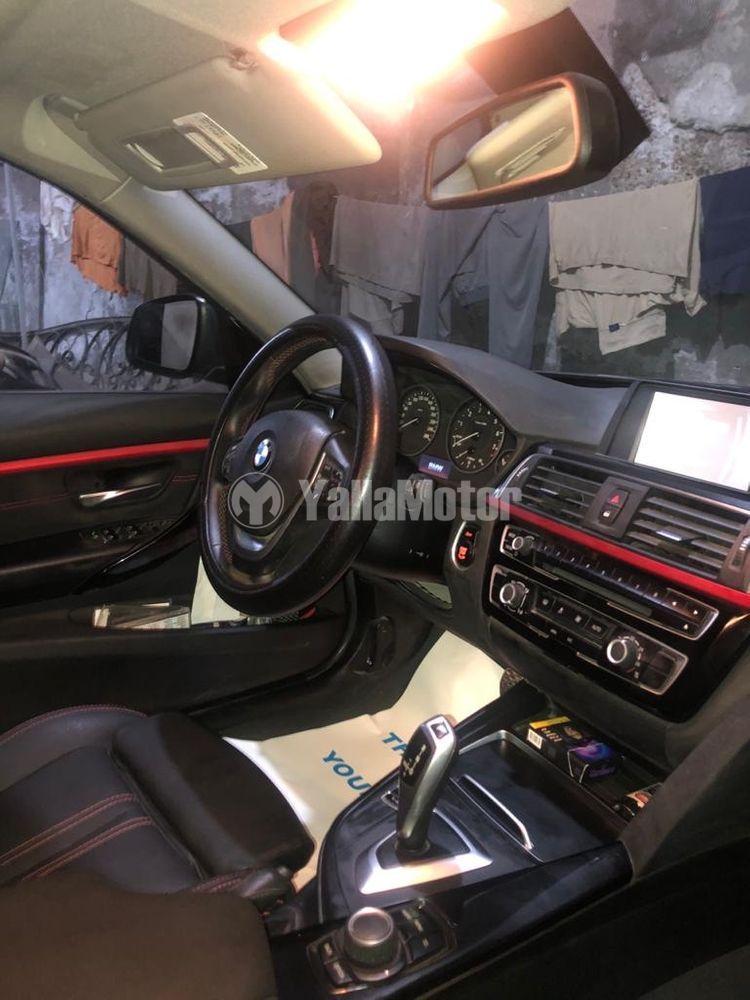 Used BMW 3 Series  318i 2016