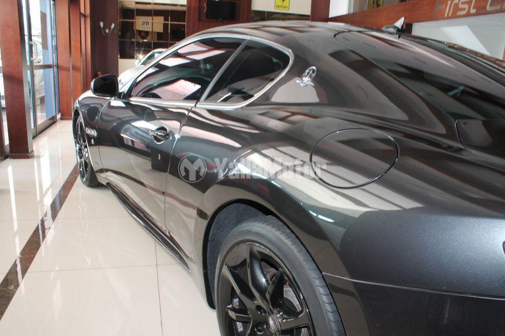 Used Maserati Quattroporte 2018