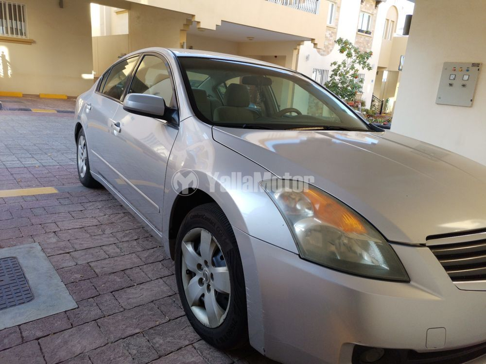 Used Nissan Altima  2.5 S 2008