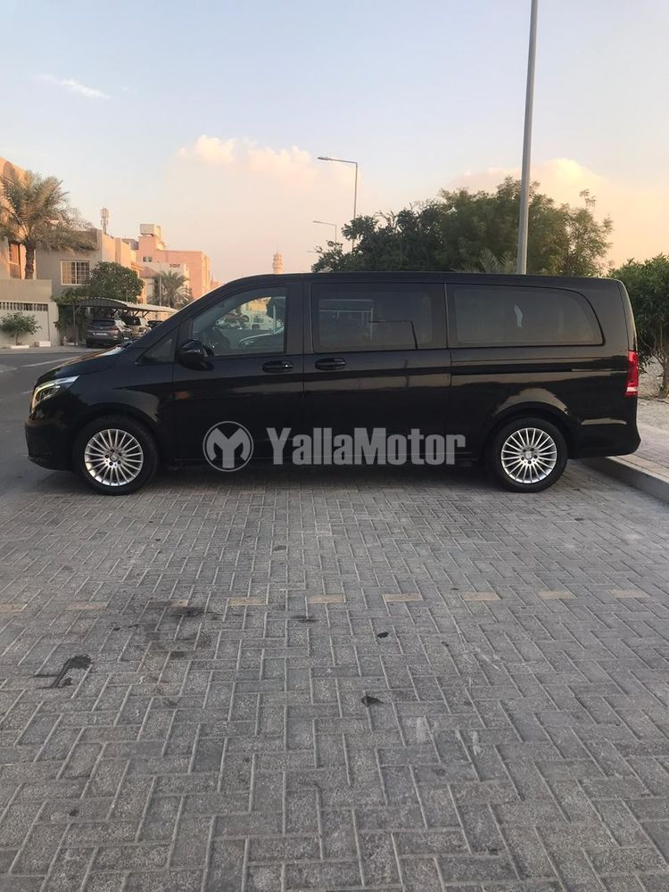 Used Mercedes-Benz V Class  Exclusive 2017