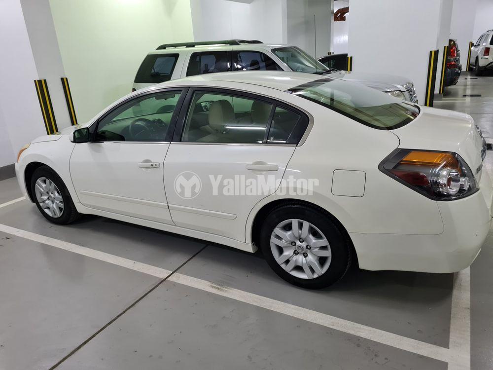 Used Nissan Altima  2.5 SV 2010