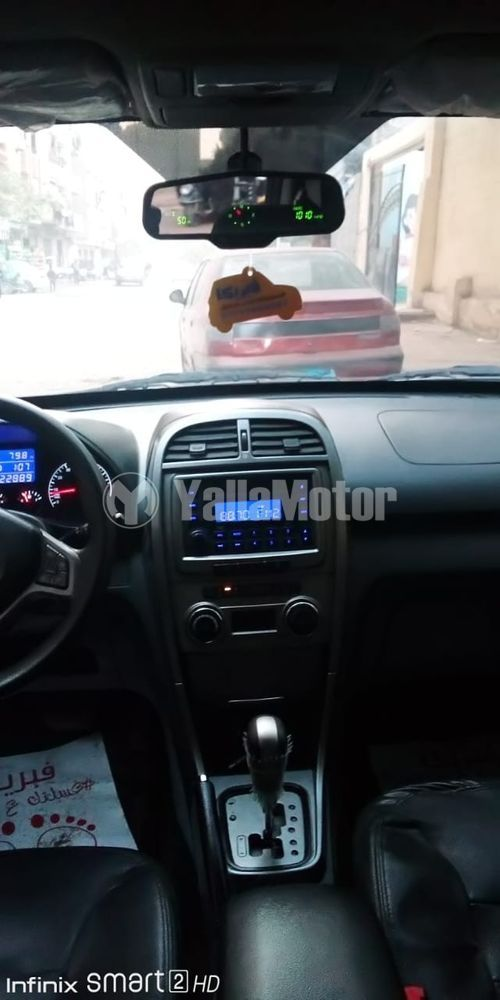 Used Speranza Tiggo 4x2 2.0L Automatic 2019