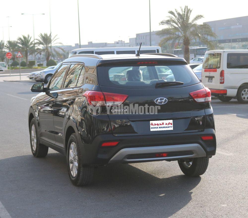 New Hyundai Creta  1.6L Standard 2019