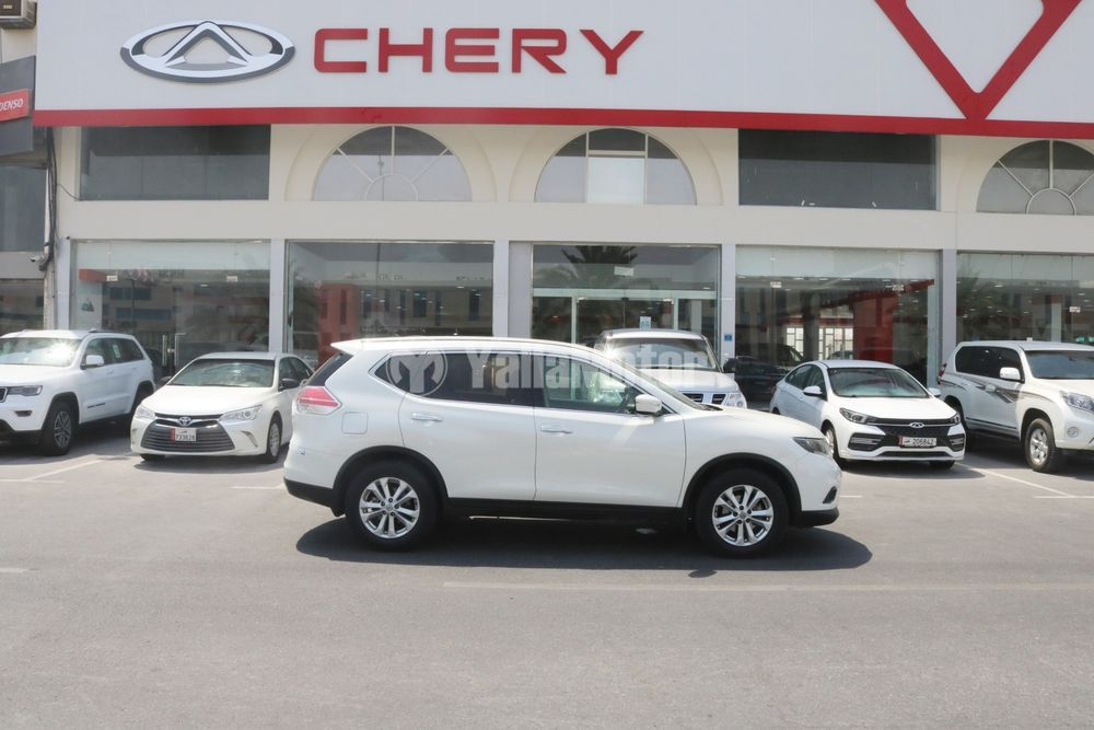Used Nissan X-Trail  2.5 S 2WD 2017